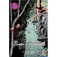 Romeo and Juliet The Graphic Novel: Plain Text by McDonald, John; Volley, Will; Devlin, Jim; Dobbyn, Nigel; Bryant, Clive, 9781906332624