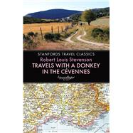 Travels With a Donkey in the Cevennes by Stevenson, Robert Louis, 9781909612624