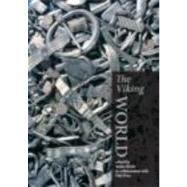 The Viking World by Brink; Stefan, 9780415692625