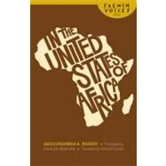In the United States of Africa by Waberi, Abdourahman A., 9780803222625
