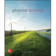 Physical Science by Tillery, Bill, 9780077862626