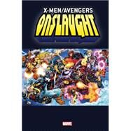 X-Men/Avengers by Marvel Comics, 9780785192626