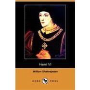 Henri VI by Shakespeare, William; Guizot, Francois, 9781409952626