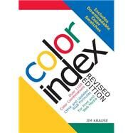 Color Index by Krause, Jim, 9781440302626