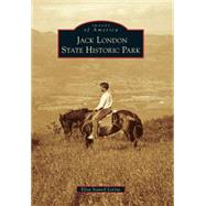 Jack London State Historic Park by Levine, Elisa Stancil, 9781467132626