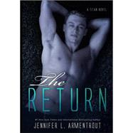The Return by Armentrout, Jennifer L., 9781939392626