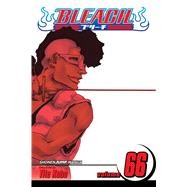 Bleach, Vol. 66 by Kubo, Tite, 9781421582627
