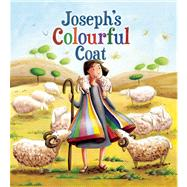 Joseph's Colorful Coat by Jones, Cathy, 9781609922627