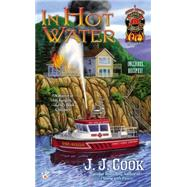 In Hot Water by Cook, J. J., 9780425252628