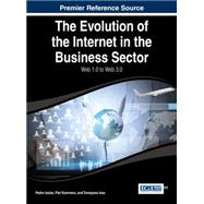 The Evolution of the Internet in the Business Sector: Web 1.0 to Web 3.0
