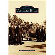 Vestavia Hills by Walden, Rebecca Cybulsky, 9781467112628
