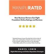Manipurated by Lemin, Daniel, 9781610352628