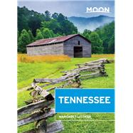Moon Tennessee by Littman, Margaret, 9781631212628