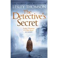 The Detective's Secret by Thomson, Lesley, 9781784082628