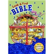 Look and Find Bible by Unknown, 9781433682629