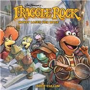 Fraggle Rock 1 by Henson, Jim (CRT); Cullum, Jared, 9781684152629
