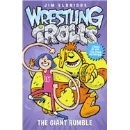 The Giant Rumble by Eldridge, Jim, 9781471402630