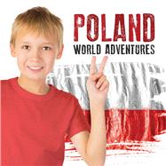 Poland by Mcmullen, Gemma, 9781910512630