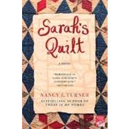 Sarah's Quilt: A Novel of Sarah Agnes Prine and the Arizona Territories, 1906 at Biggerbooks.com