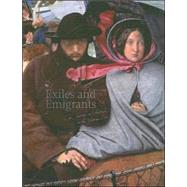 Exiles and Immigrants : Epic Journeys to Australia in the Victorian Era by MacDonald, Patricia Tryon, 9780724102631