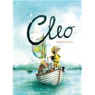 Cleo by De Bruyn, Sassafras, 9781605372631