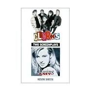 Clerks and Chasing Amy 9780786882632U