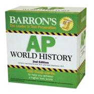 Barron's AP World History by Lupinskie-huvane, Lorraine; Caporusso, Kate, 9780764162633