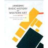 Janson's Basic History of Western Art by Davies; Hofrichter, 9780205242634