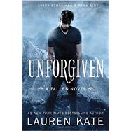 Unforgiven by Kate, Lauren, 9780385742634