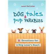 Dog Tales & Pup Parables by Perrin, Janet Decaster, 9781424552634