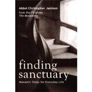Finding Sanctuary by Jamison, Christopher, 9780814632635