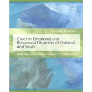 Cases in Emotional and Behavioral Disorders of Children and Youth by Kauffman, James M.; Landrum, Timothy J., 9780135002636