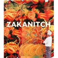Zakanitch by Pagel, David; Defazio, John, 9780764972638
