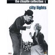 City Lights Blu Ray + DVD [ASIN: B00017LVN2] 8780000102639N