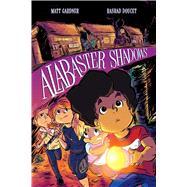 Alabaster Shadows by Gardner, Matt; Doucet, Rashad, 9781620102640