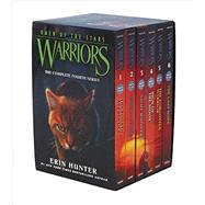 Warriors Omen of the Stars by Hunter, Erin; Douglas, Allen, 9780062382641