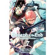 Seraph of the End, Vol. 7 Vampire Reign by Kagami, Takaya; Yamamoto, Yamato; Furuya, Daisuke, 9781421582641