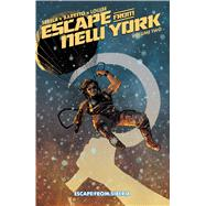 Escape From New York Vol. 2 by Sebela; Barreto, Diego; Carpenter, John, 9781608862641