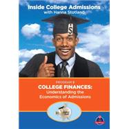 College Finances by Stotland, Hanna (CON), 9781681412641
