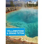 Moon Yellowstone & Grand Teton by Lomax, Becky, 9781631212642