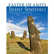 ISBN 9780826352644 product image for Easter Island's Silent Sentinels: The Sculpture and Architecture of Rapa Nui | upcitemdb.com