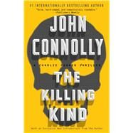 The Killing Kind by Connolly, John, 9781501122644