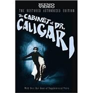 The Cabinet of Dr. Caligari (B00006JMQG) 8780000112645N