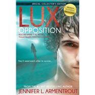 Opposition by Armentrout, Jennifer L., 9781622662647