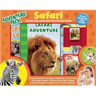 Adventure Pack: Safari by Stierle, Cynthia, 9781626862647