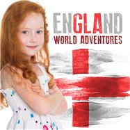 England by Brundle, Harriet, 9781910512647