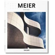 Meier by Jodidio, Philip; Gössel, Peter, 9783836542647