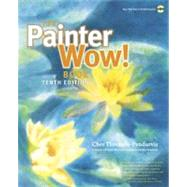 The Painter Wow! Book by Threinen-Pendarvis, Cher, 9780321792648
