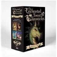 The Enchanted Forest Chronicles by Wrede, Patricia C., 9780544542648