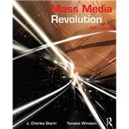 Mass Media Revolution by Sterin; J. Charles, 9781138232648